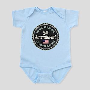 Second Amendment Body Suit