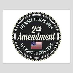 Second Amendment Posters