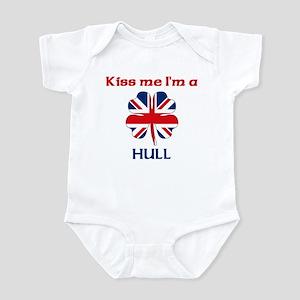 Hull Family Infant Bodysuit