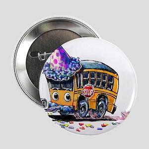 "Party Bus 2.25"" Button"