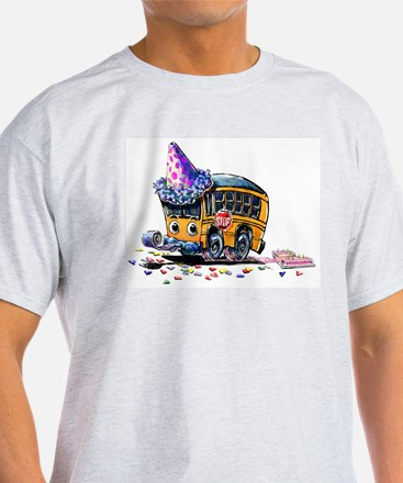 Party Bus T-Shirt