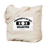 Team Eclectus Tote Bag