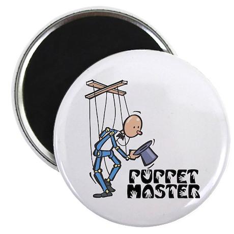 Puppet Master - Magnet