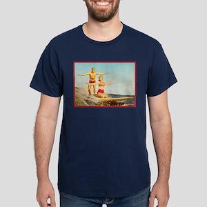 vintage surfers T-Shirt