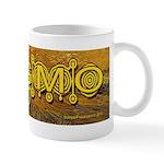 No GMO Crop Circle Mug
