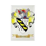 Chenier Rectangle Magnet (10 pack)