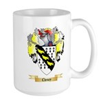 Cheney Large Mug