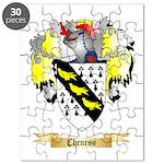 Chenesu Puzzle