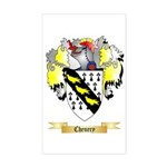 Chenery Sticker (Rectangle)