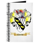 Chenelot Journal