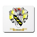 Chenel Mousepad