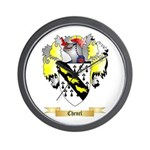 Chenel Wall Clock