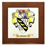 Chenel Framed Tile