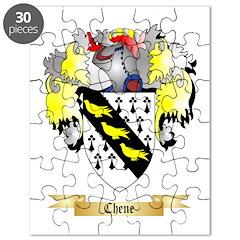Chene Puzzle