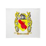 Chenaux Throw Blanket
