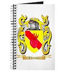 Chenaux Journal