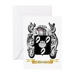 Cheloni Greeting Card