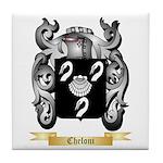 Cheloni Tile Coaster
