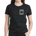 Chelon Women's Dark T-Shirt