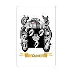 Chelon Mini Poster Print