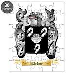 Chelon Puzzle