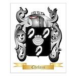 Chelazzi Small Poster
