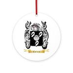 Chelazzi Ornament (Round)