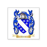 Cheine Square Sticker 3