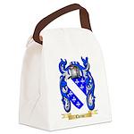 Cheine Canvas Lunch Bag