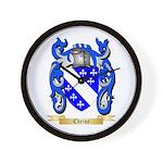 Cheine Wall Clock