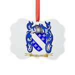 Cheine Picture Ornament