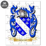 Cheine Puzzle