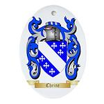Cheine Ornament (Oval)