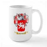 Cheever Large Mug