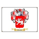 Cheever Banner