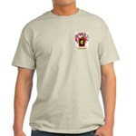 Cheetham Light T-Shirt