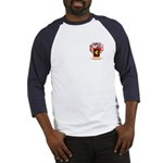 Cheetham Baseball Jersey