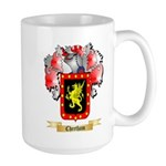 Cheetham Large Mug