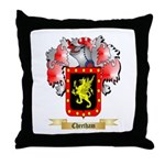 Cheetham Throw Pillow