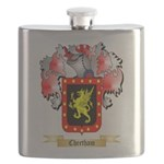 Cheetham Flask