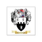 Cheeswright Square Sticker 3
