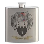Cheeswright Flask