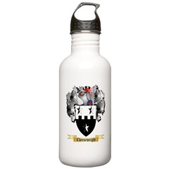 Cheesewright Water Bottle