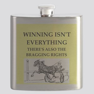harness racing Flask