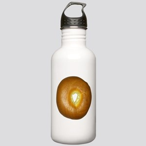 A Scrumptious, Delicous, Amazing Bagel Water Bottl