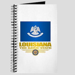 Louisiana Pride Journal