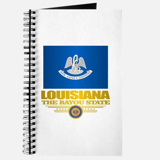 Louisiana Pride Journal