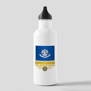 Louisiana Pride Water Bottle