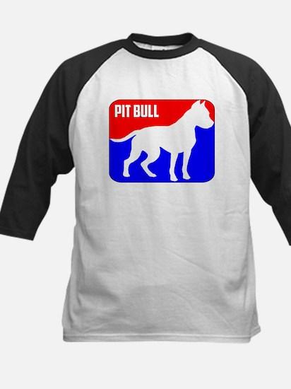Major League Pit Bull Dog Baseball Jersey
