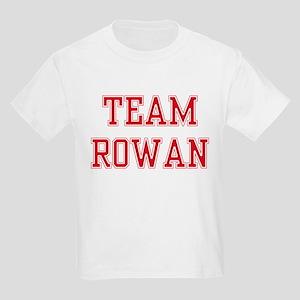 TEAM ROWAN  Kids T-Shirt